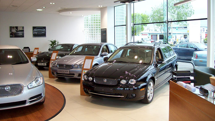 Car Dealership - Chichester